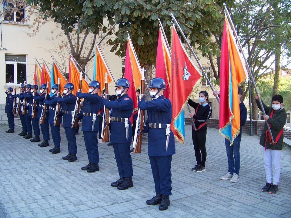 10 kasim 2020 asker - 10 Kasım ve Atatürk