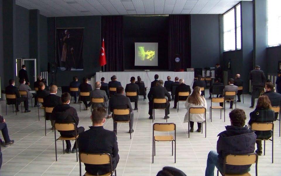 10 kasim 2020 topl - 10 Kasım ve Atatürk