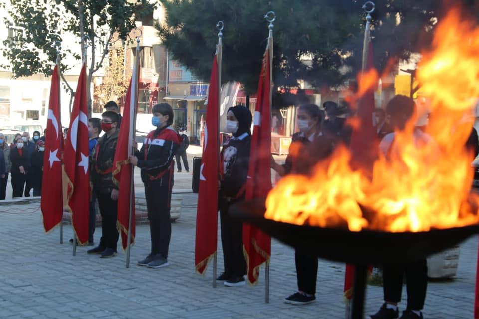 10 kasim 2020 - 10 Kasım ve Atatürk