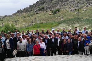 2018 ramazan bayramlasma 300x200 - 2018 Sivrihisar Ramazan Bayramlaşması