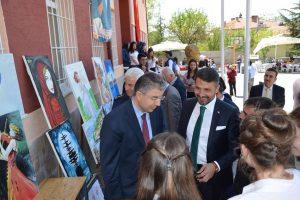 2018 turizm hafta sergi 300x200 - Sivrihisar'da Turizm Haftası
