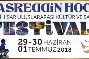 2018 uluslararasi nasreddin hoca festivali 300x200 - Uluslararası Nasreddin Hoca Kültür ve Sanat Festivali