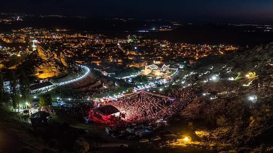 2019 nasrettin hoca festival - Sivrihisar Uluslararası Nasreddin Hoca Kültür ve Sanat Festivali 2019