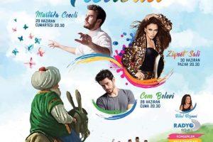 2019 nasrettin hoca festivali 300x200 - Sivrihisar Uluslararası Nasreddin Hoca Kültür ve Sanat Festivali 2019