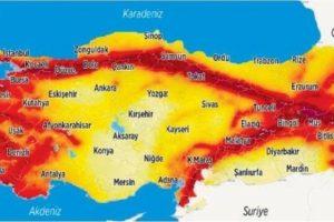 2020 deprem risk haritası 300x200 - Deprem Risk Haritası ve Erzincan