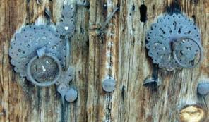 TOK02 - Kapı Tokmakları