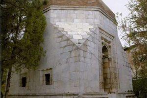 alemsah kumbeti 300x200 - Tarihi Anıt Yapılar