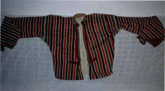 altiparmak - Yöresel Kıyafetler