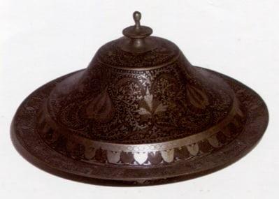 antika - Sivrihisar Kültürü