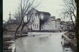 barisak efendi 300x200 - Yunan'ın Yakıp Yıktığı Eskişehir