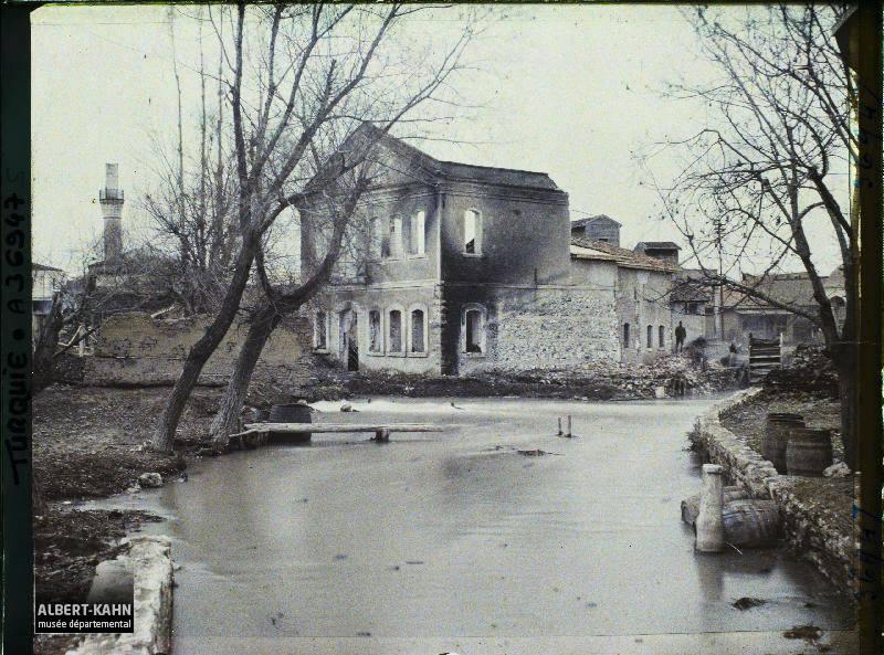 barisak efendi - Yunan'ın Yakıp Yıktığı Eskişehir