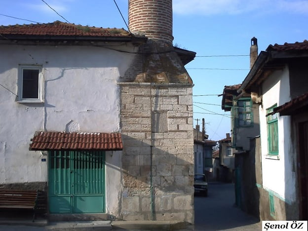 bodurc2 - Bodur Camii