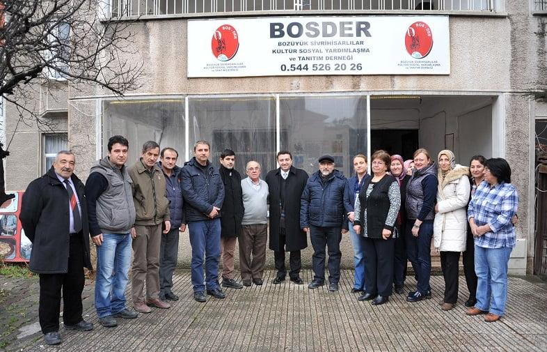 bosder - BosDer