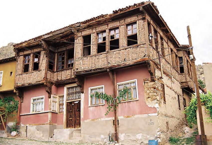 boyacilar evi - Boyacılar Evi