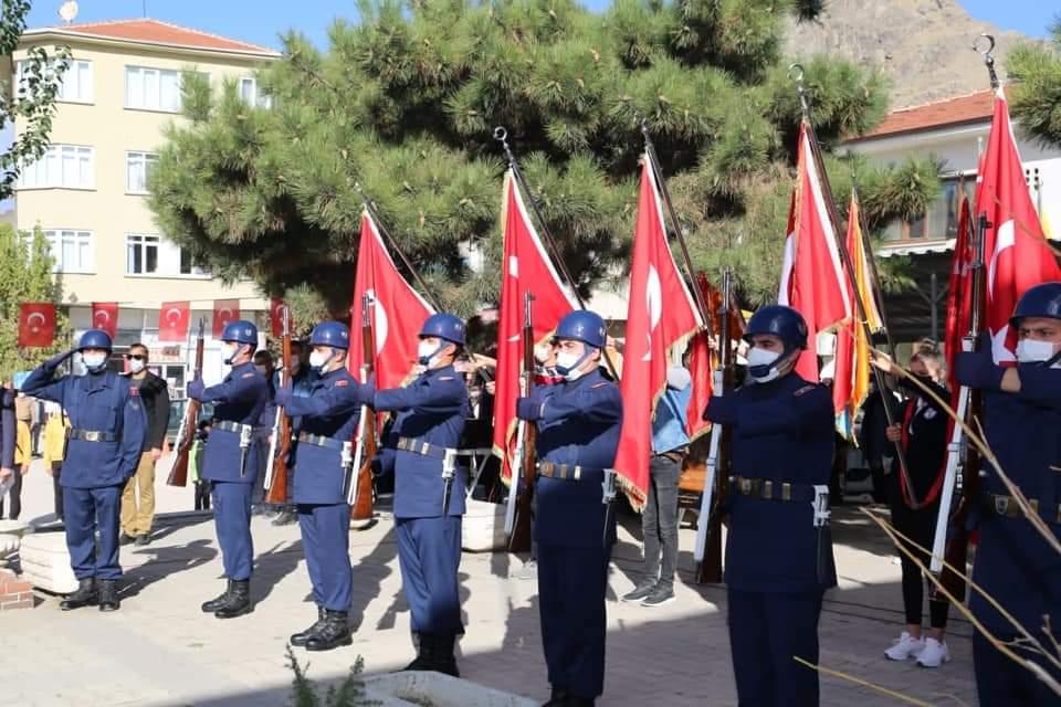 cumhuriyet 97 yil - Cumhuriyet'in 97. Yılı Kutlu Olsun