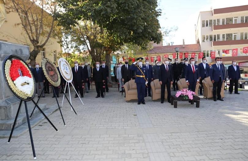 cumhuriyet 97 yili - Cumhuriyet'in 97. Yılı Kutlu Olsun