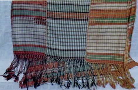 darabulus - Yöresel Kıyafetler