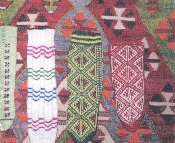 dokuma 2 - Sivrihisar'da El Sanatları