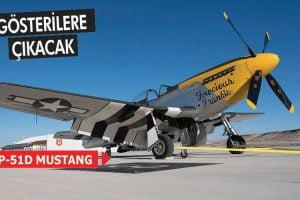 efsane ucak 300x200 - Efsane Uçak Sivrihisar'a Geliyor