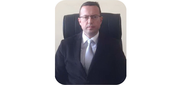 ercument tarran - Sivrihisar Emniyet Müdürü