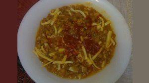 eriste 300x168 - Erişte Çorba ve Tarifi