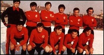es es - Eskişehir'de Spor