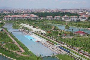 eskisehir kent park 300x200 - Eskişehir Hakkında Genel Bilgiler