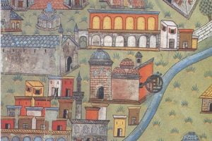 eskisehir minyaturu 1 300x200 - Eskişehir Tarihi