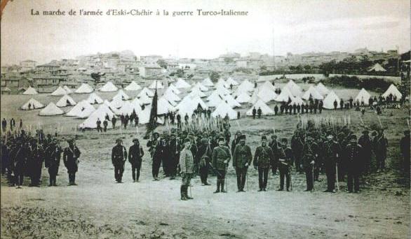 eskisehirin kurtulusu - 2 Eylül Eskişehir'in Kurtuluşu