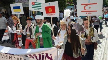 festival renkli basladi 414x232 - Uluslararası Nasreddin Hoca Şenlikleri