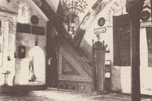 gecekca 300x200 - Gecek Camii