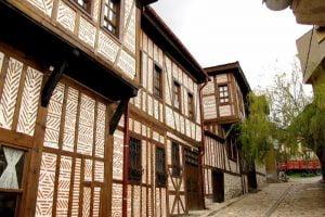 geleneksel sivrihisar evleri 300x200 - Plan Elemanları