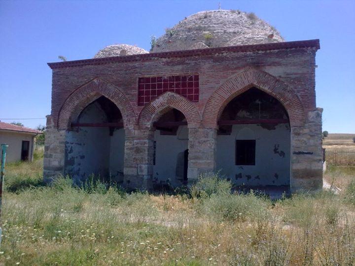 hamamkarahisarcami - Hamamkarahisar Camii