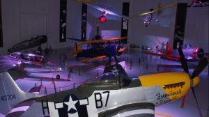 havacilik merkezi muze 300x168 - Havalimanından Sonra Hava Müzesi Kuruluyor