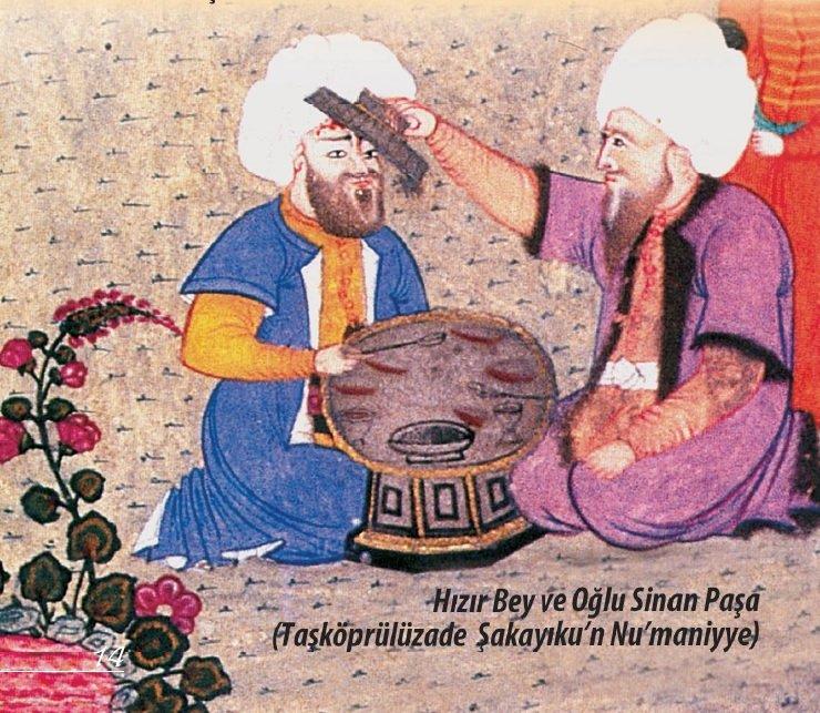 hizirbey sinanpasa - Sivrihisarlı Sinan Paşa