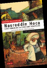 hoca1 - Nasreddin Hoca