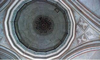 hudaicami 1 - Aziz Mahmud Hüdai Camii
