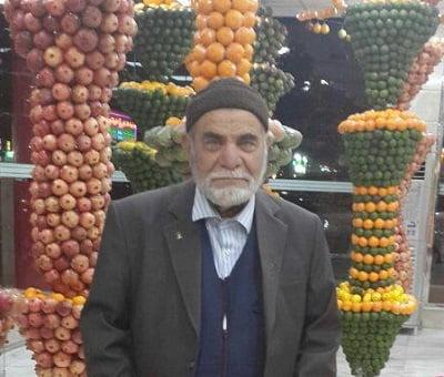 huseyin paksoy - Müderris Ali Feyzi Efendi