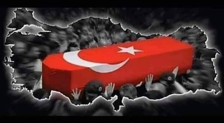 idlip sehitleri - Türkiye'nin Ne işi var