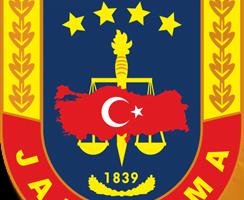 jandarma 244x200 - Sivrihisar İlçe Jandarma Komutanlığı