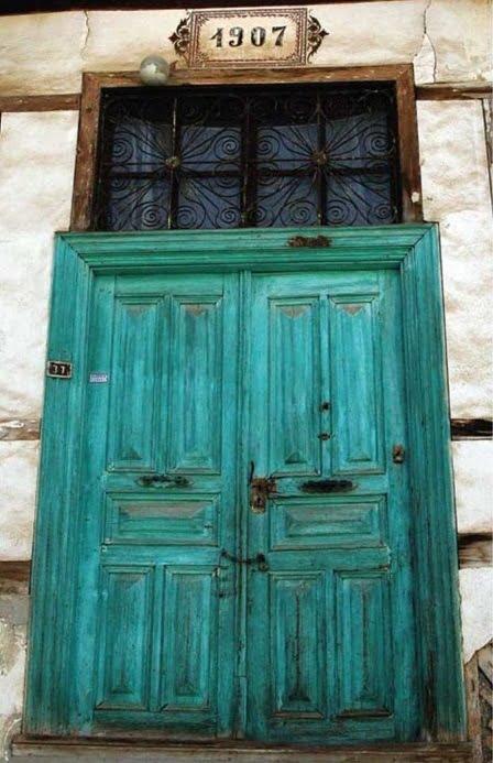 kapi 1907 - Kapı Tokmakları
