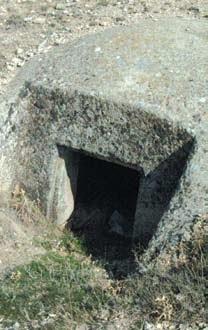 karakaya mezar - Sivrihisar Gezilecek Yerler