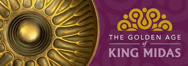 king midas - Tüm Çağların En Zengin Kralı