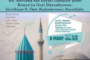 konya kultur gezisi 300x200 - Konya Kültür Gezisi