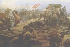 kurtulus savasi - Kurtuluş Savaşının Canlı Tanığı Eskişehir