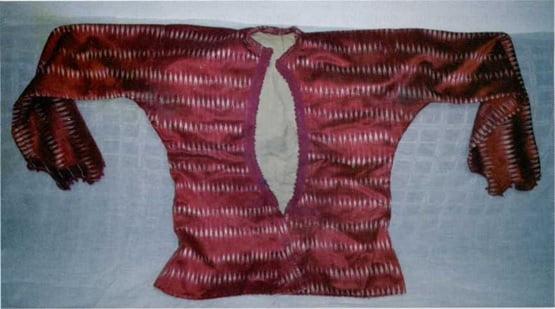 kutnislik - Yöresel Kıyafetler