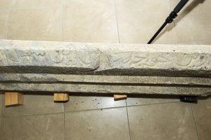 mezar tas 3 300x200 - Araştırmalar Sonucu Nasreddin Hoca