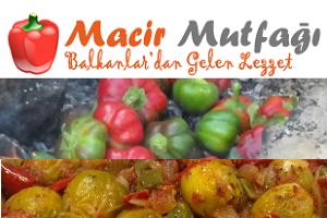 muhacir yemek - Eskişehir Muhacir Mutfağı