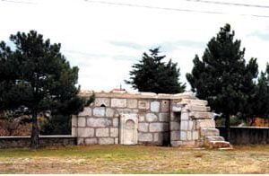 namazgah 2 300x196 - Yunusemre Camii ve Namazgâh