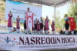 nasreddin hoca festivali kibris turk 300x200 - Nasreddin Hoca Festivali